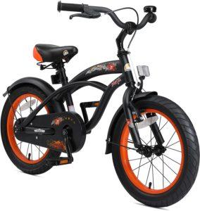 Bikestar 16 Zoll Cruiser