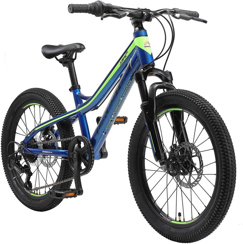 Bikestar Alu MTB 20 Zoll