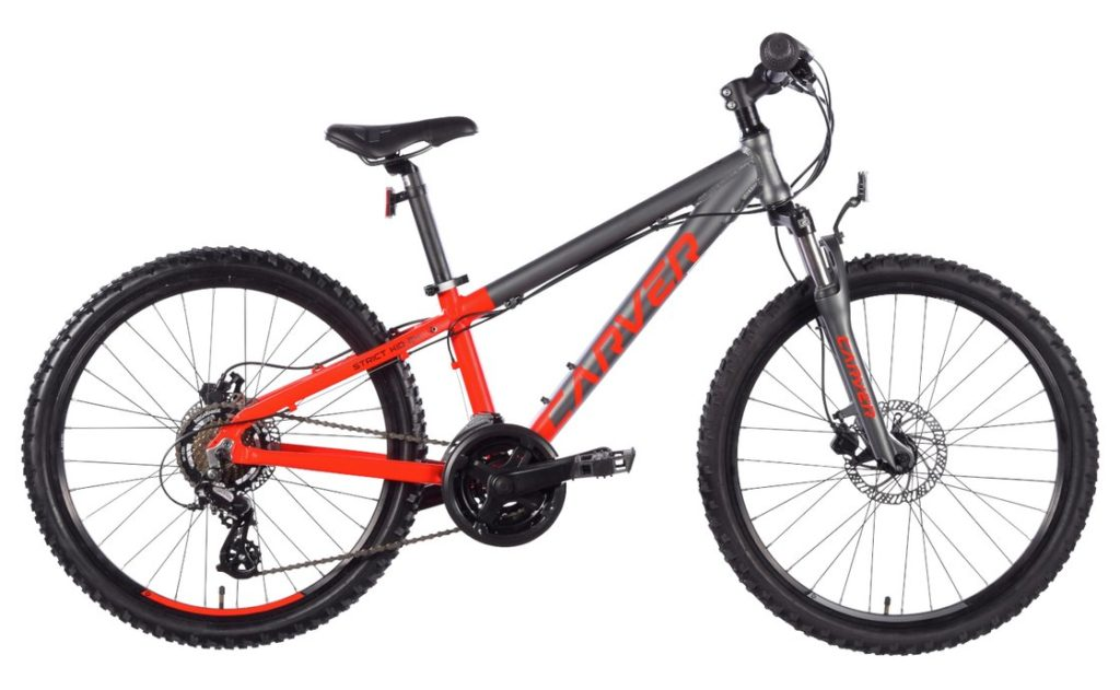 Carver Strict 24 Hydr. Disc 2021