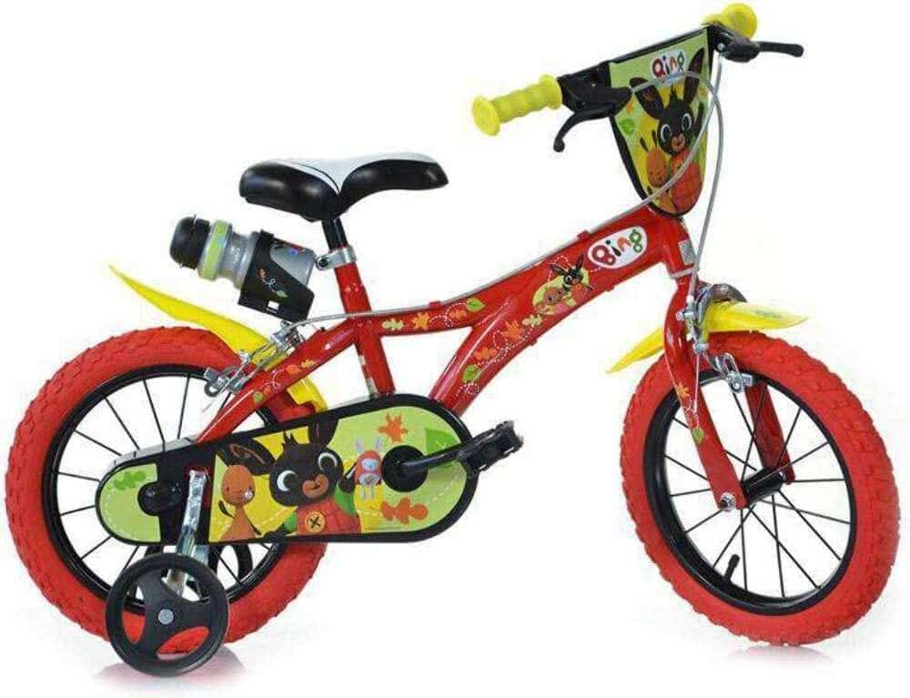 Dino Bikes Bing 12 Zoll