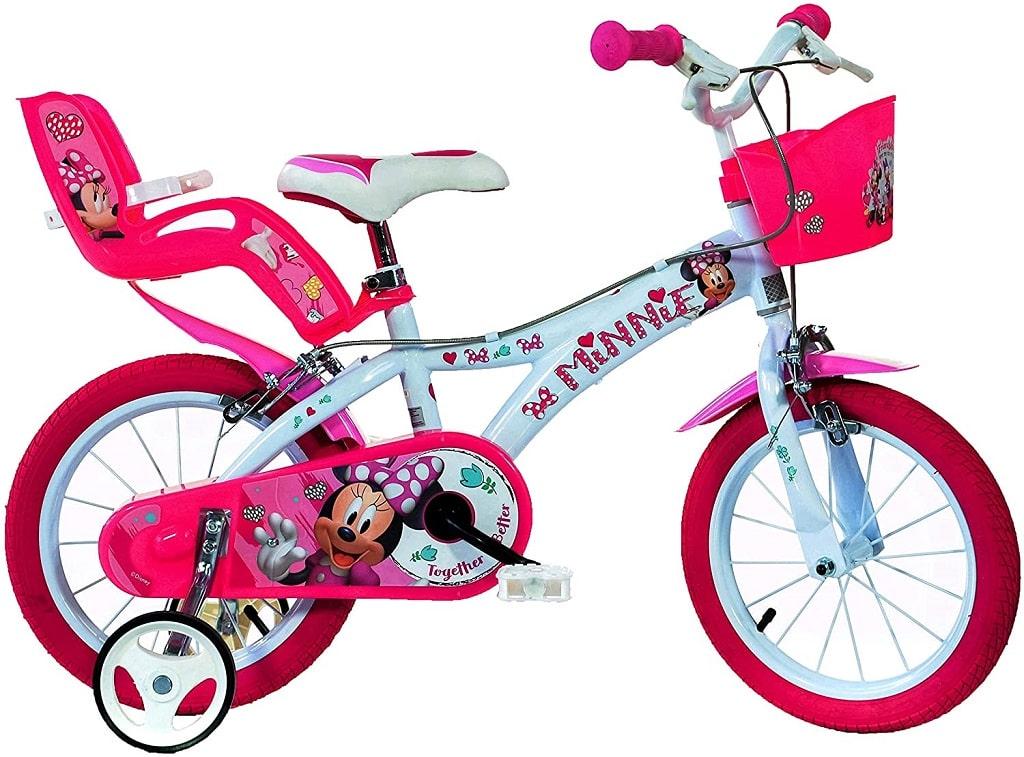 dino bikes minnie 14 zoll