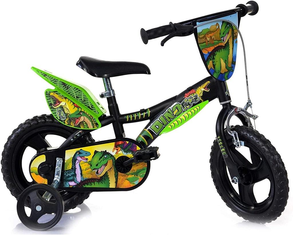 dino bikes t.rex 12 zoll kinderfahrrad