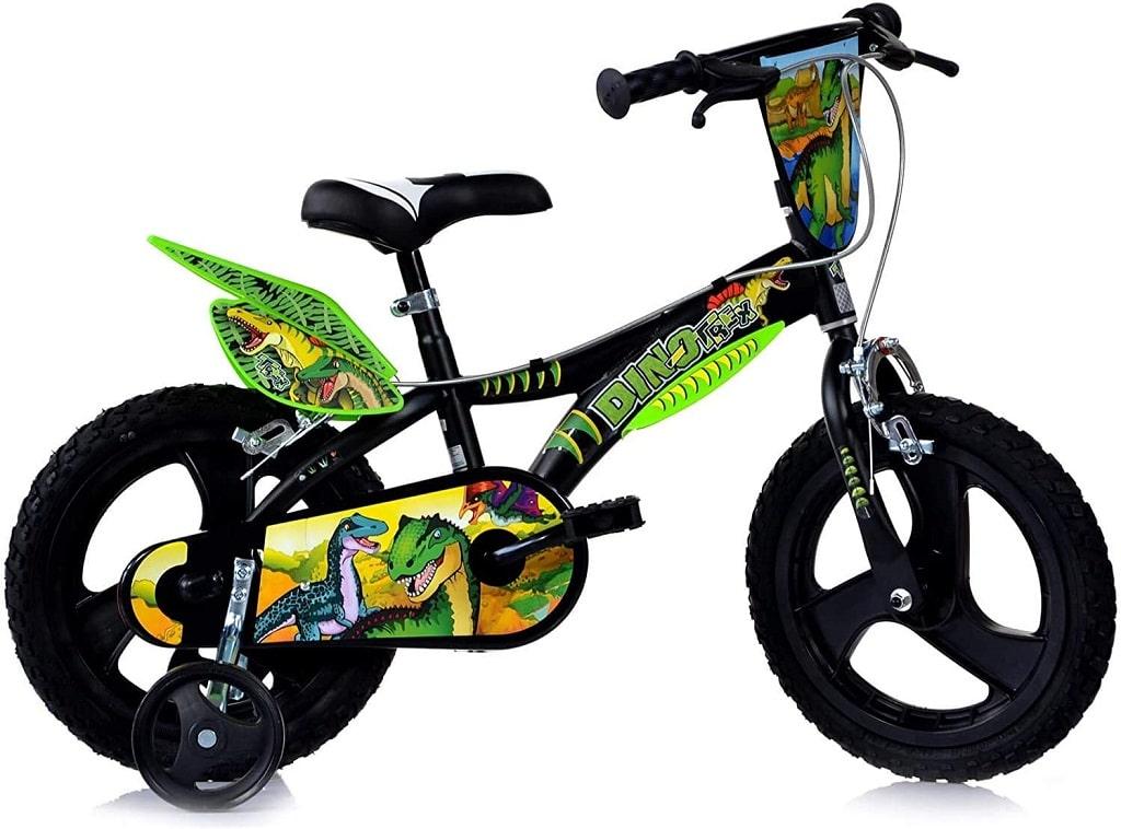 dino bikes trex 16 zoll