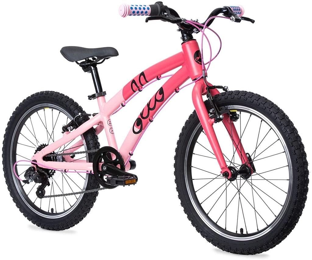 ollo kinderfahrrad 20 zoll pink