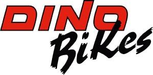 dino bikes logo